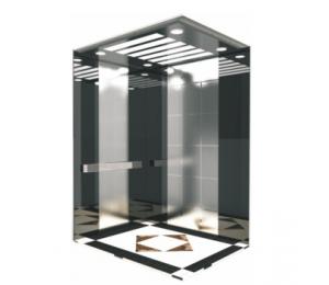 住宅电梯AT-X090型-广西菱铭电梯配件商贸