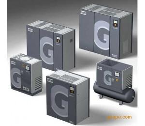 阿特拉斯*科普柯 品牌空压机 提供维修保养 上门服务-南宁东博空压机钻机维修