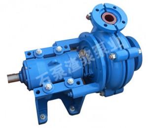 AH渣浆泵4/3C-AH(R)-石家庄渣浆泵