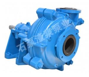 AHR衬胶渣浆泵石英砂泵-石家庄渣浆泵