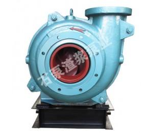 L系列轻型渣浆泵-石家庄渣浆泵