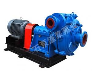 压滤机给料泵100ZJG-I-B42-石家庄渣浆泵