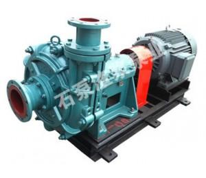 ZJ型渣浆泵_选矿厂渣浆泵-石家庄渣浆泵