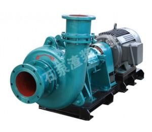 ZD单泵壳渣浆泵-石家庄渣浆泵