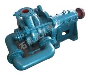 DG型压滤机喂料泵-石家庄渣浆泵