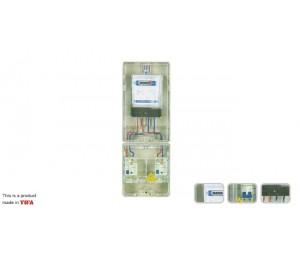 YFS-01F1D单相电表箱-中国伊发控股集团