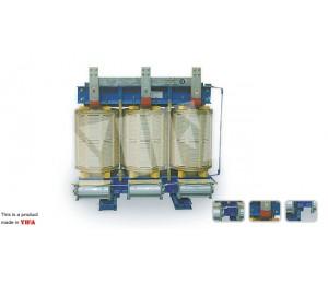 环保型干式变压器-中国伊发控股集团
