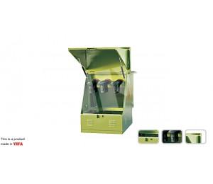 DFW2-12/630可触摸电缆分支箱(欧式-中国伊发控股集团