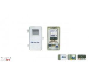 YFX-YN-W1玻璃钢电表箱-中国伊发控股集团
