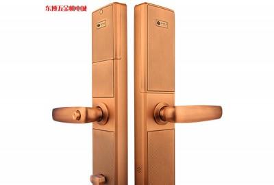 家居安防入口的智能指纹锁真的能够保安全吗