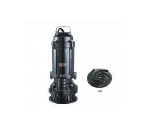 WQX高扬程潜水电泵-欧赛特水泵