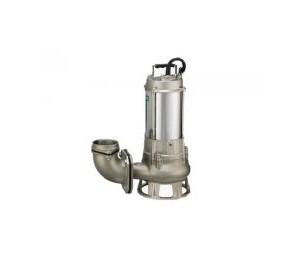 WQS型不锈钢排污泵- 欧赛特水泵