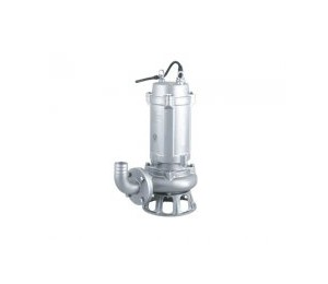 WQF国标型不锈钢潜水排污泵- 欧赛特