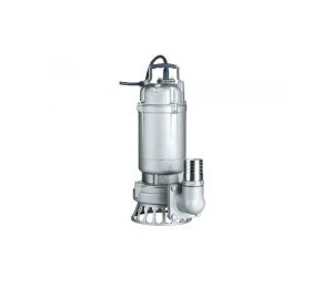 WQF型不锈钢潜水排污泵- 欧赛特
