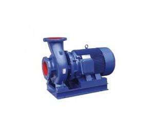 ISZ、ISW型系列单级单吸管道离心泵- 欧赛特