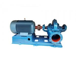 S.SH型单级双吸离心泵- 欧赛特