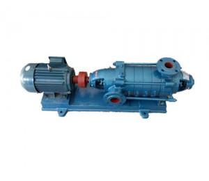D、DG型多级离心泵- 欧赛特