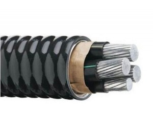 铝合金电缆-富羽电缆