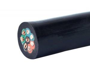 橡套电缆YC-富羽电缆