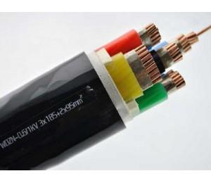 低烟无卤阻燃耐火WDZN-YJE-富羽电缆