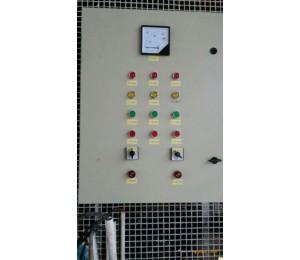 配电箱安装\南宁求精电器厂加工GGD控制柜专业安装成套设备
