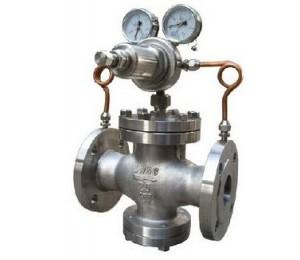 气体减压阀 先导式气体减压阀厂价直销