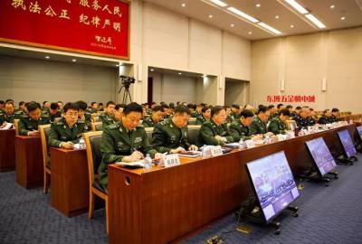 公安部副部长李伟强调:深入学习贯彻十九大精神, 全力维护消防安全形势稳定