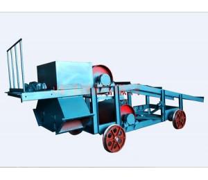 带式输送机卸料车-强瀚建筑机械