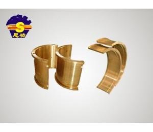自润滑石墨铜轴瓦压铸机轴瓦-强瀚建筑机械