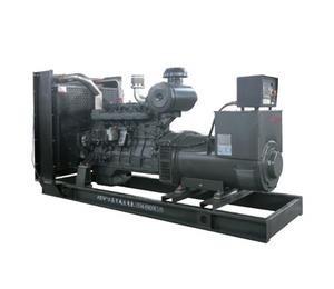 百威-上柴SC系列发电机组-勃道机电设备