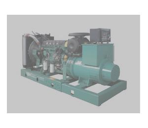 百威-一汽锡柴系列发电机组-勃道机电设备