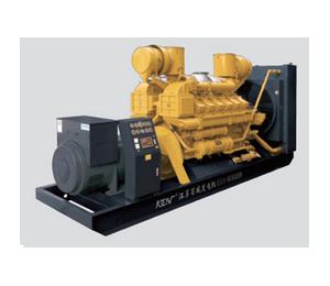 百威-190系列发电机组-勃道机电设备