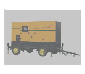 移动、静音发电机组-勃道机电设备