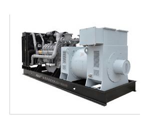 百威-高压发电机组-勃道机电设备