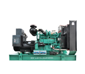 百威-高原发电机组-勃道机电设备