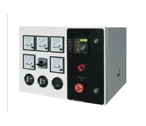 控制系统说明-勃道机电设备