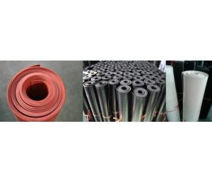 GB0201橡胶板-神柏橡