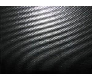 GB0601 细布纹面橡胶