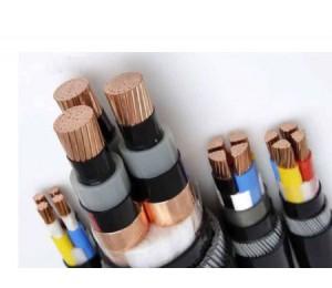 低压交联电缆YJV32-金