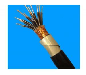 矿用控制电缆MKVVP22