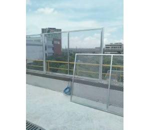 钢板网护栏-维利特