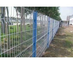 桃型柱护栏-维利特