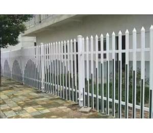 pvc塑钢护栏-宝成筛网