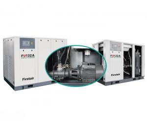 FU系列螺杆空压机(直联传动式)-凌格风