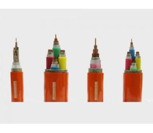 BTLY 隔离型(柔性)矿物绝缘电缆 防火电缆-弘泰线缆
