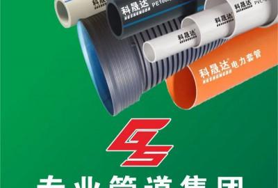 广西国塑管业集团有限公司总经理黄伟斌访谈